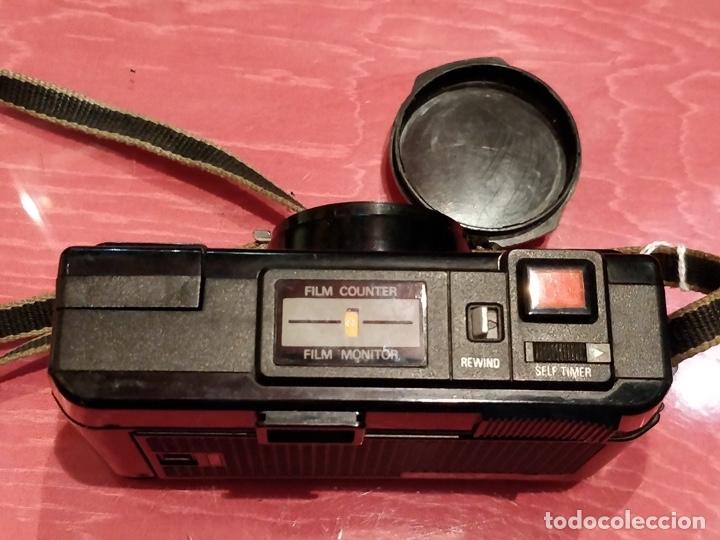 Cámara de fotos: Lote de 2 cámaras RICOH, Ricoh AF-5 y Ricoh AF system - Foto 10 - 67827905