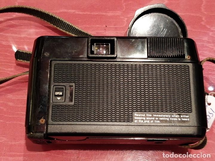 Cámara de fotos: Lote de 2 cámaras RICOH, Ricoh AF-5 y Ricoh AF system - Foto 11 - 67827905