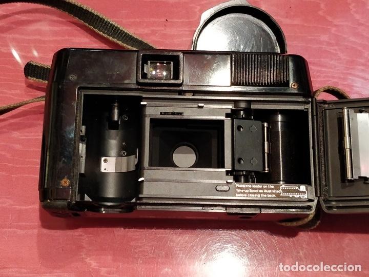 Cámara de fotos: Lote de 2 cámaras RICOH, Ricoh AF-5 y Ricoh AF system - Foto 12 - 67827905