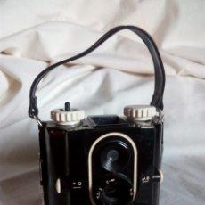 Cámara de fotos: CAMARA FOTOGRAFICA ADOX 66. Lote 141886710