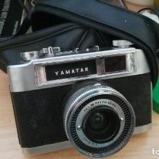 Cámara de fotos: CAMARA ANALOGICA YAMATAR. Lote 142469826