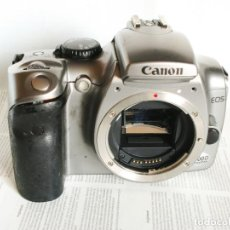 Cámara de fotos: DESGUACE DE CANON 300D DIGITAL - PARA PIEZAS -. Lote 143123650