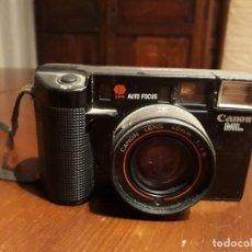 Cámara de fotos: MAQUINA DE FOTOS CANON ML. Lote 143625726
