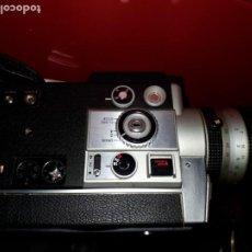 Appareil photos: CAMARA DE FILMACION CANON AUTO ZOOM 814. Lote 143661806