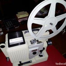 Cámara de fotos: CAMARA DE FILMACION PROYECTOR EUMIG. Lote 143662586