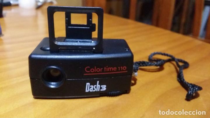 COLOR TIME 110 DASH3 (Cámaras Fotográficas - Otras)