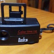Cámara de fotos: COLOR TIME 110 DASH3. Lote 143929138