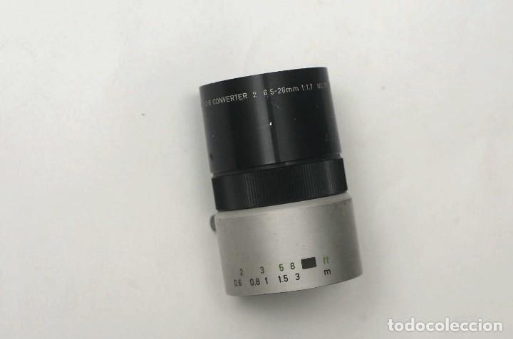 Cámara de fotos: Objetivo convertidor Canon - Foto 5 - 144346426