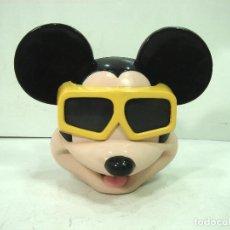 Cámara de fotos: VISOR DISNEY 3D -MICKEY MOUSE ANIVERSARIO 1999 MACDONALD`S-ARTICULADO DISNEYLAND MAC-DONALDS VISTA 3. Lote 145652502