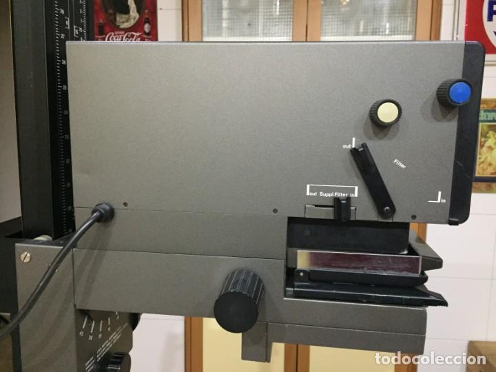 Cámara de fotos: Ampliadora Durst M805 color con objetivo Meopta 80mm 4.5 - Foto 12 - 145834018