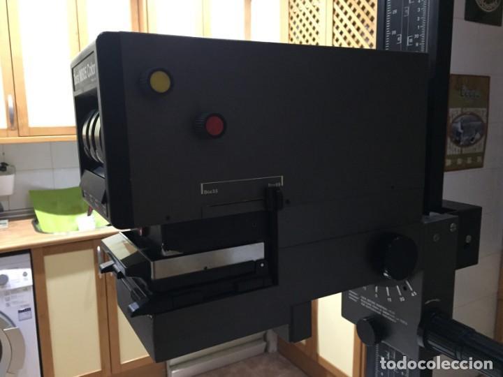 Cámara de fotos: Ampliadora Durst M805 color con objetivo Meopta 80mm 4.5 - Foto 13 - 145834018