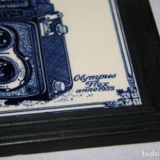 Cámara de fotos - cuadro olympus - 146597438
