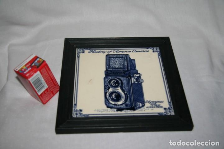 Cámara de fotos: cuadro olympus - Foto 2 - 146597438