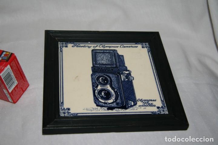 Cámara de fotos: cuadro olympus - Foto 5 - 146597438