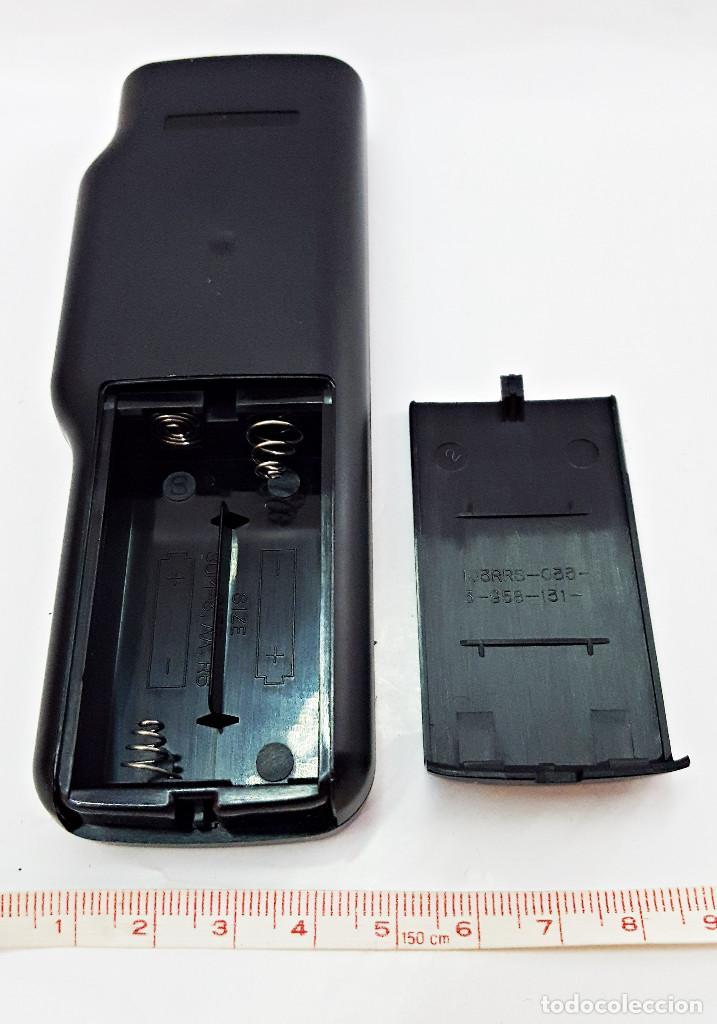 Cámara de fotos: Mando a distacia para video-camara SONY RMT-708. - Foto 3 - 147058166
