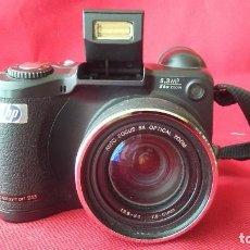Cámara de fotos: HP PHOTOSMART 945 5,3 MP. Lote 147655066
