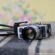 Cámara de fotos: CAMARA VIDEO YASHICA SUPER 8 50. Lote 147767424