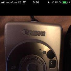 Cámara de fotos: CANON IXUS Z50. Lote 147945620