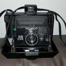Cámara de fotos: ANTIGUA CAMARA FOTOGRAFICA VINTAGE INSTANTÁNEA POLAROID EE 100 AÑO 1963 /1966. Lote 148639281