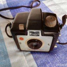 Cámara de fotos: CÁMARA FOTOGRAFICA AÑOS 60. Lote 148644598