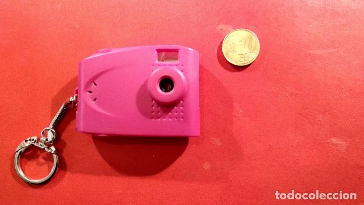 Cámara de fotos: Mini digital Camera Snap me - Nueva - Foto 2 - 148955822