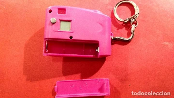 Cámara de fotos: Mini digital Camera Snap me - Nueva - Foto 4 - 148955822