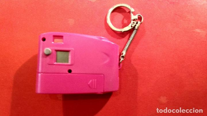 Cámara de fotos: Mini digital Camera Snap me - Nueva - Foto 5 - 148955822