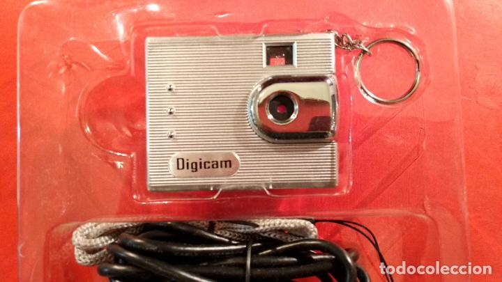 Cámara de fotos: Mini digital Camera Snap me - Nueva - Foto 2 - 148958166