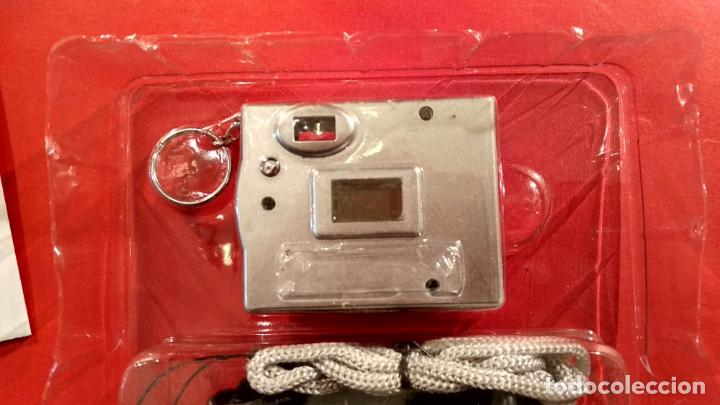 Cámara de fotos: Mini digital Camera Snap me - Nueva - Foto 3 - 148958166