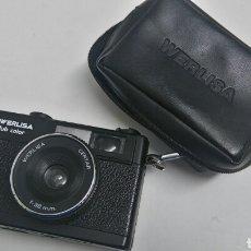 Cámara de fotos: CAMARA WERLISA. Lote 148984524