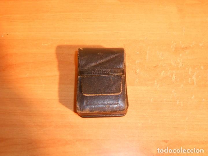 Cámara de fotos: Flash Minox - Foto 4 - 149355166