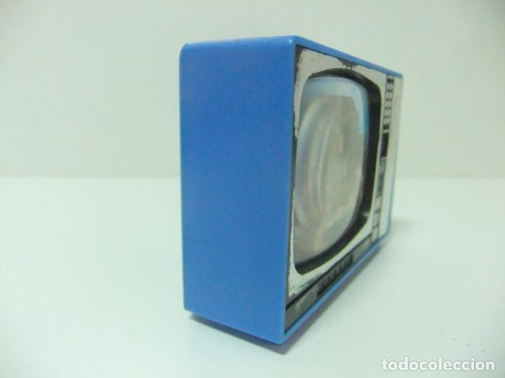 Cámara de fotos: VISOR TELEVISOR SOUVENIR MORELLA - TELEVISIÓN TV TURISMO FOTOS DIAPOSITIVAS CASTELLÓN CASTILLO DE - Foto 2 - 149867146