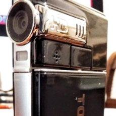 Cámara de fotos: VIDEOCÁMARA DE PEQUEÑO TAMAÑO. TOSHIBA CAMILEO. NUEVA. Lote 150196758