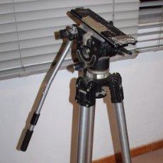 Cámara de fotos - Trípode Profesional MANFROTTO Model 132 - 134356366