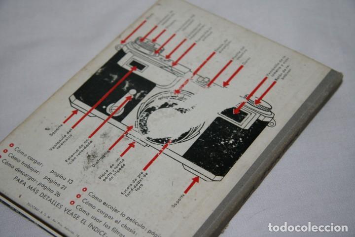 Cámara de fotos: Libro sobre La Contax III en español - Foto 2 - 152040526
