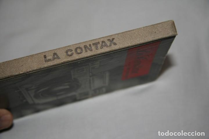Cámara de fotos: Libro sobre La Contax III en español - Foto 3 - 152040526