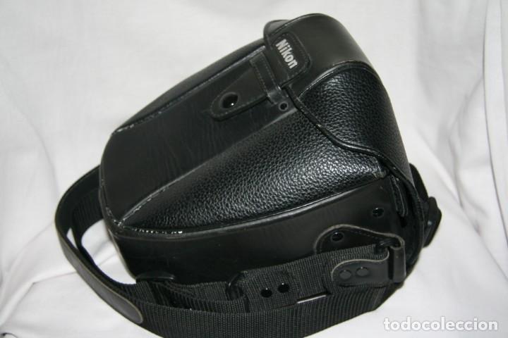 Cámara de fotos: Nikon estuche CF 43 - Foto 5 - 152831850