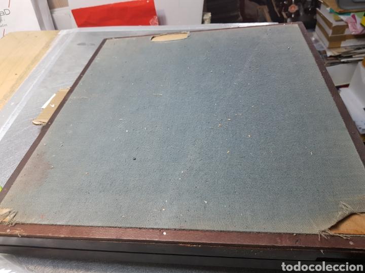 Cámara de fotos: Marginador antiguo grande Kodak 1924 sellado - Foto 7 - 100454643