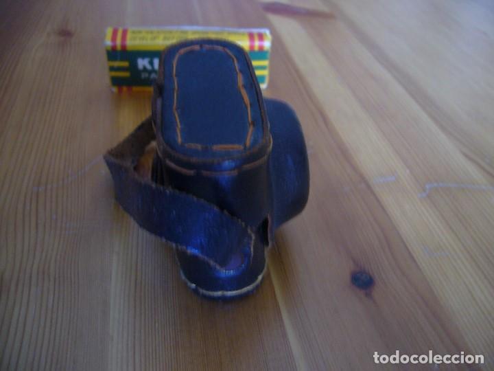 Cámara de fotos: MINI CAMARA CRYSTAR con FUNDA y caja KIKUFILM con un CARRETE - Foto 15 - 155917706