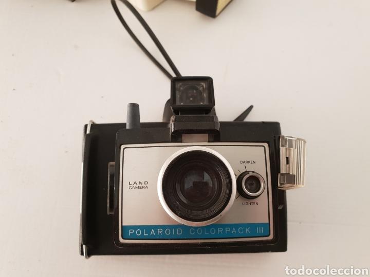 Cámara de fotos: cámaras fotográficas Polaroid - Foto 5 - 156686221