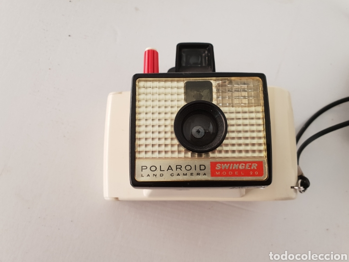 Cámara de fotos: cámaras fotográficas Polaroid - Foto 6 - 156686221