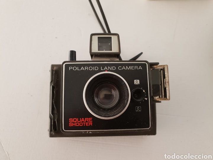 Cámara de fotos: cámaras fotográficas Polaroid - Foto 7 - 156686221