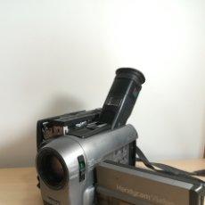 Cámara de fotos: CÁMARA DE VIDEO - SONY CCD-TRV94E - FORMATO 8MM. Lote 156721814