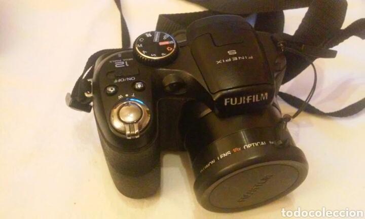 Cámara de fotos: CÁMARA FOTOGRÁFICA FUJIFILM FINEPIX S2500HD (VER DESCRIPCIÓN) - Foto 5 - 156760398