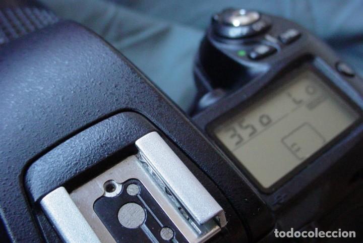 Cámara de fotos: Fujifilm S3 Pro con Objetivo Nikon - Foto 3 - 157732718