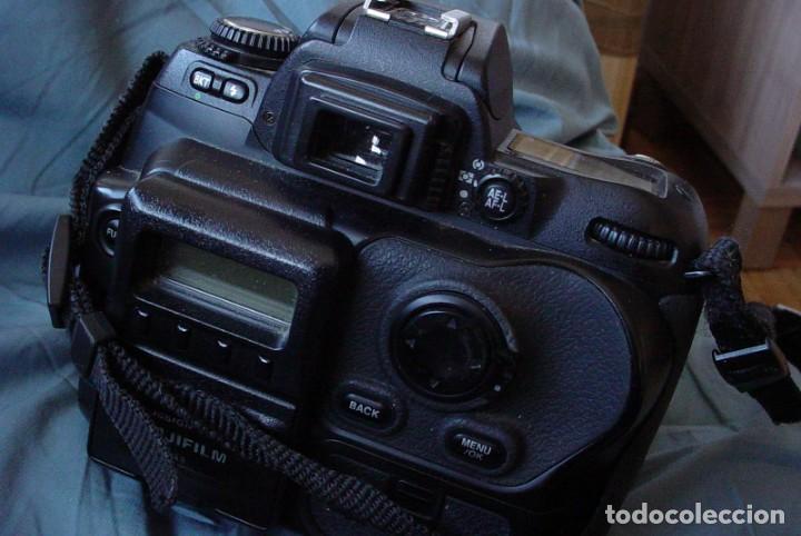 Cámara de fotos: Fujifilm S3 Pro con Objetivo Nikon - Foto 4 - 157732718