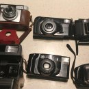 Cámara de fotos: LOTE DE 6 CAMARAS FOTOGRAFICAS, WERLISA, FUJI, KODAK, YASHICA, PREMIER Y POLAROID. Lote 158598062
