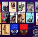 Cámara de fotos: DVD IHAGEE KAMERAWERK 16 CATÁLOGOS. EXAKTA, EXA. FORMATO PDF. Lote 158802470