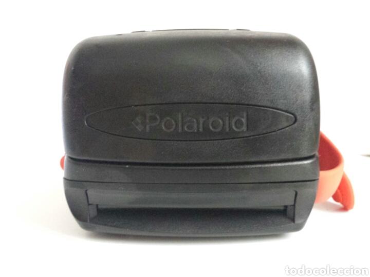 Cámara de fotos: Camara polaroid 600 - Foto 3 - 159618172