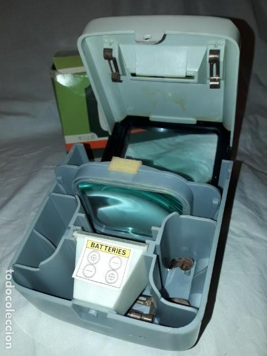 Cámara de fotos: Proyector Visor Paramount con caja - Foto 2 - 161115586